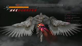 Part 6 - Devil May Cry HD (X360) DMD Mode - Legendary Salt