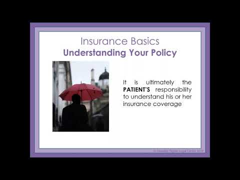 Health Insurance Updates And Open Enrollment For 2020