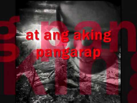 ''Malayo Pa Ang Umaga'' Aria Clemente with...