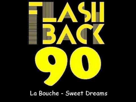La Bouche -  Sweet Dreams (Hola Mix)