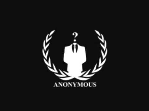 Anonymous  System Failure the rights of the people to free speech must not be infringed upon
