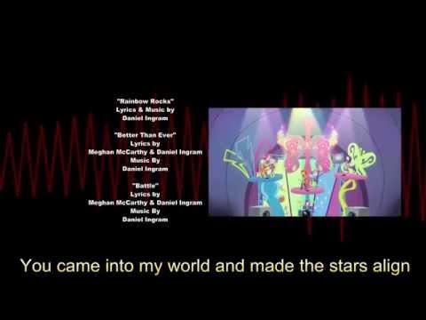 The rocks lyrics