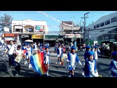 Municipality Of Paniqui ( Foundation Day Celebration )