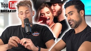 HOW I GOT OVER MY EX & ALISSA VIOLET BREAKUP! | TMS Ep. 3
