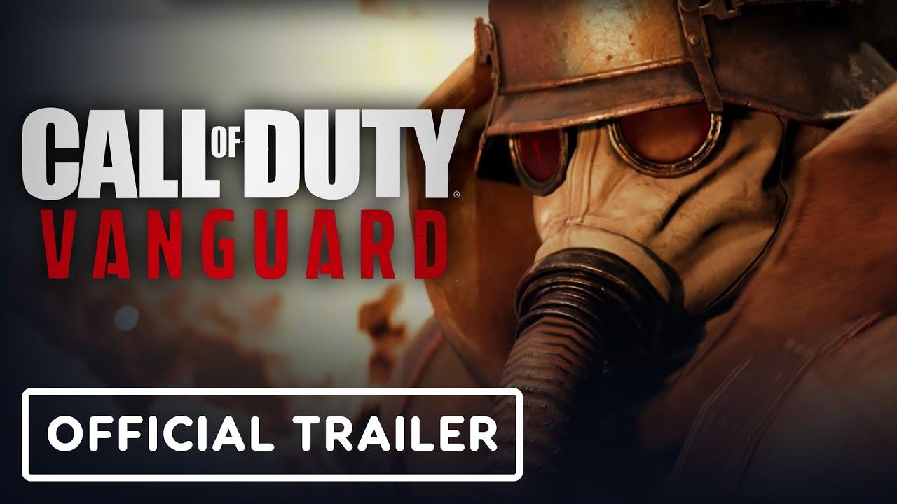 Call of Duty: Vanguard - Official Crossplay Beta Weekend 2 Trailer