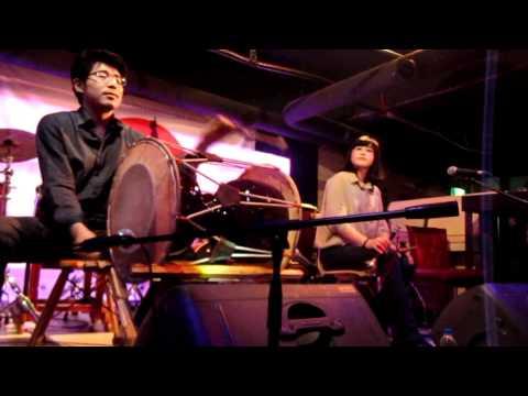 Japan Benefit Concert in Daegu, South Korea