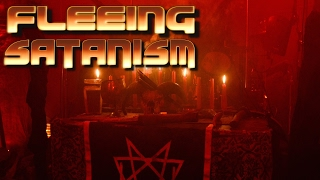 Escaping Demonic Oppression by Shawn Patrick Williams