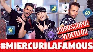 Horoscopul Vedetelor cu Randi, Lidia Buble &amp Edward Sanda