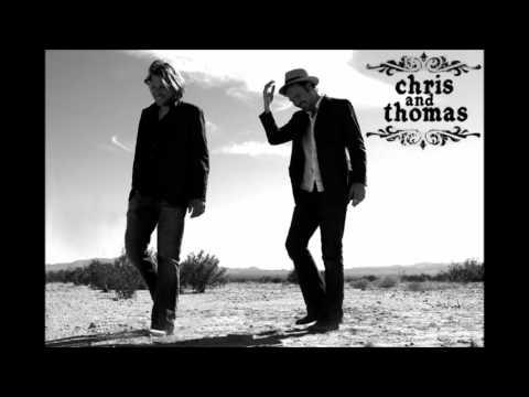 Chris and Thomas - Broken Chair