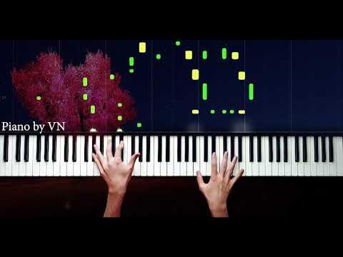 Jest Oldu - Piano by VN