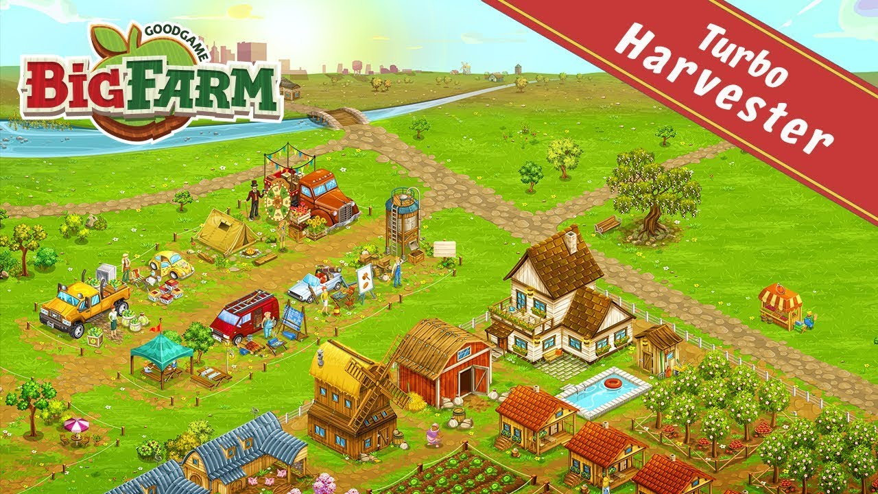 Big Good Farm