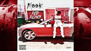 "Mook - Thought We Were Homies ft. Dluhvify (Audio) Prod By Dluhvify ""Red Roses"""