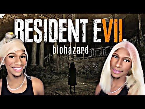RESIDENT EVIL 7 BIOHAZARD GAMEPLAY Ep.3