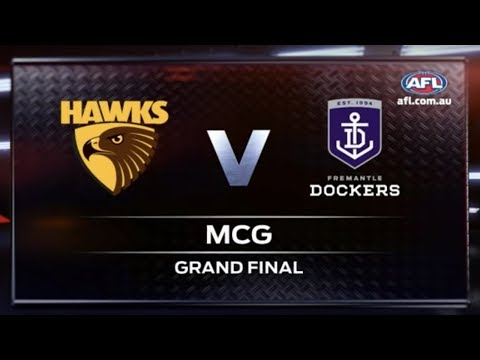 2013 AFL Grand Final Highlights