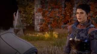 Dragon Age Inquisition - Cassandra Romance [FR]