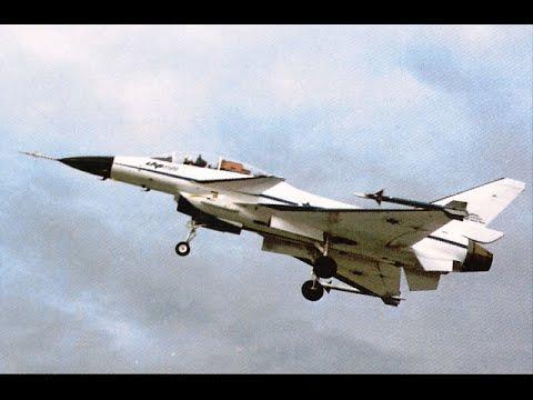 Israel Aircraft Industries (IAI) Lavi