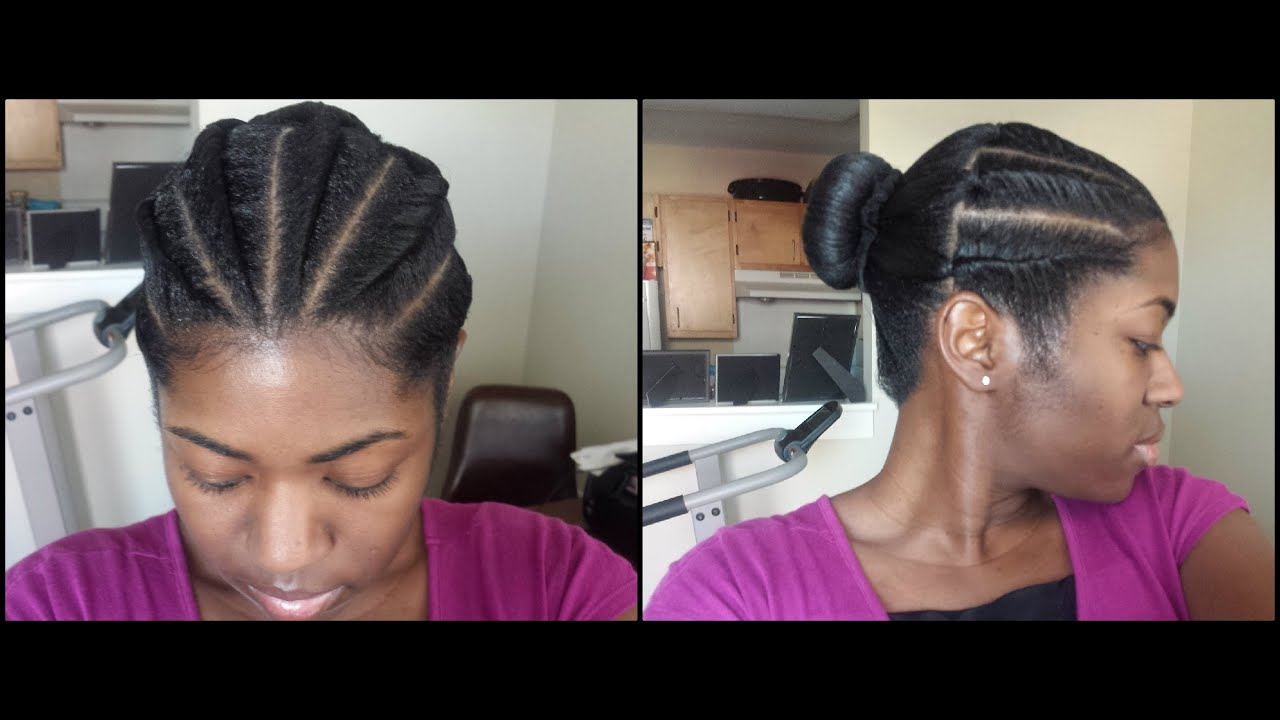 advantages of flat twist hairstyles