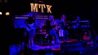 Hey jealousy live at MTK Tavern