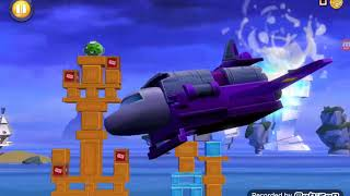Angry birds transformers part 2