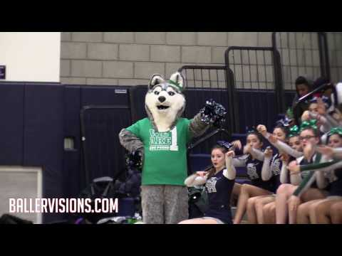 Chino Hills DESTROYS Team By 74 POINTS! Chino Hills VS Los Osos FULL HIGHLIGHTS