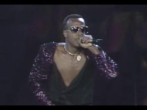 MC Hammer - Here Comes The Hammer (1990) - MDA Telethon