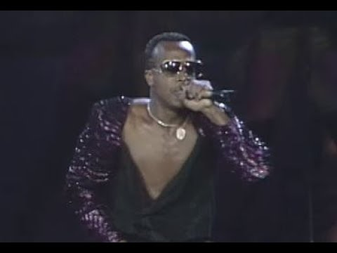 "MC Hammer - ""Here Comes The Hammer"" (1990) - MDA Telethon"