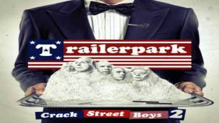 Trailerpark-U-Bahn Schläger (feat. K.I.Z. und Massimo)