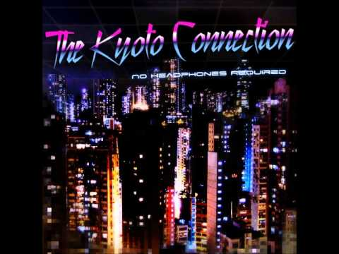 The Kyoto Connection - The best days of my life