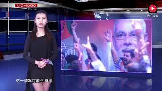 为什么刚怼完中国,印度就出现了各种灾难? thumbnail