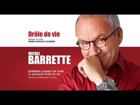Drôle de vie - Michel Barrette