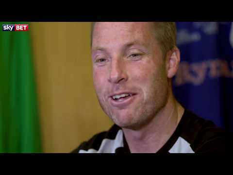 Sky Bet EFL Away Days Q&A - Neil Harris