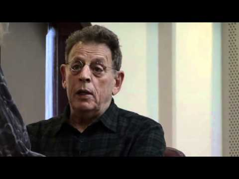 Music is a place (Interview with Philip Glass)