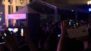 Y.Ê.U -Min(St 319) Live Cực Hay tại chương trình Yamaha!