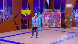 monólosgo la semana santa the susos show caracol tv
