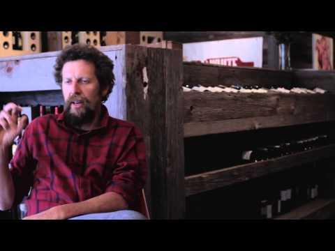Wine Education 101: Jon Bowen describes Carignan