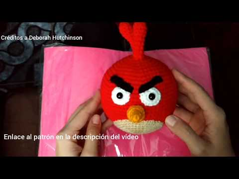 Red Heart Amigurumi Yarn, Bird | Yarnspirations | 360x480