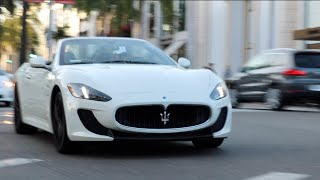Maserati Mystic (MOTIVATION)