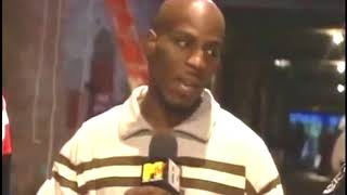 DMX's First MTV interview in the 1990's - Never Before Seen