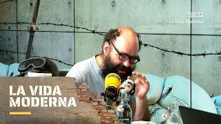 Los ansiolíticos no pueden con la comedia de Ignatius #LaVidaModerna