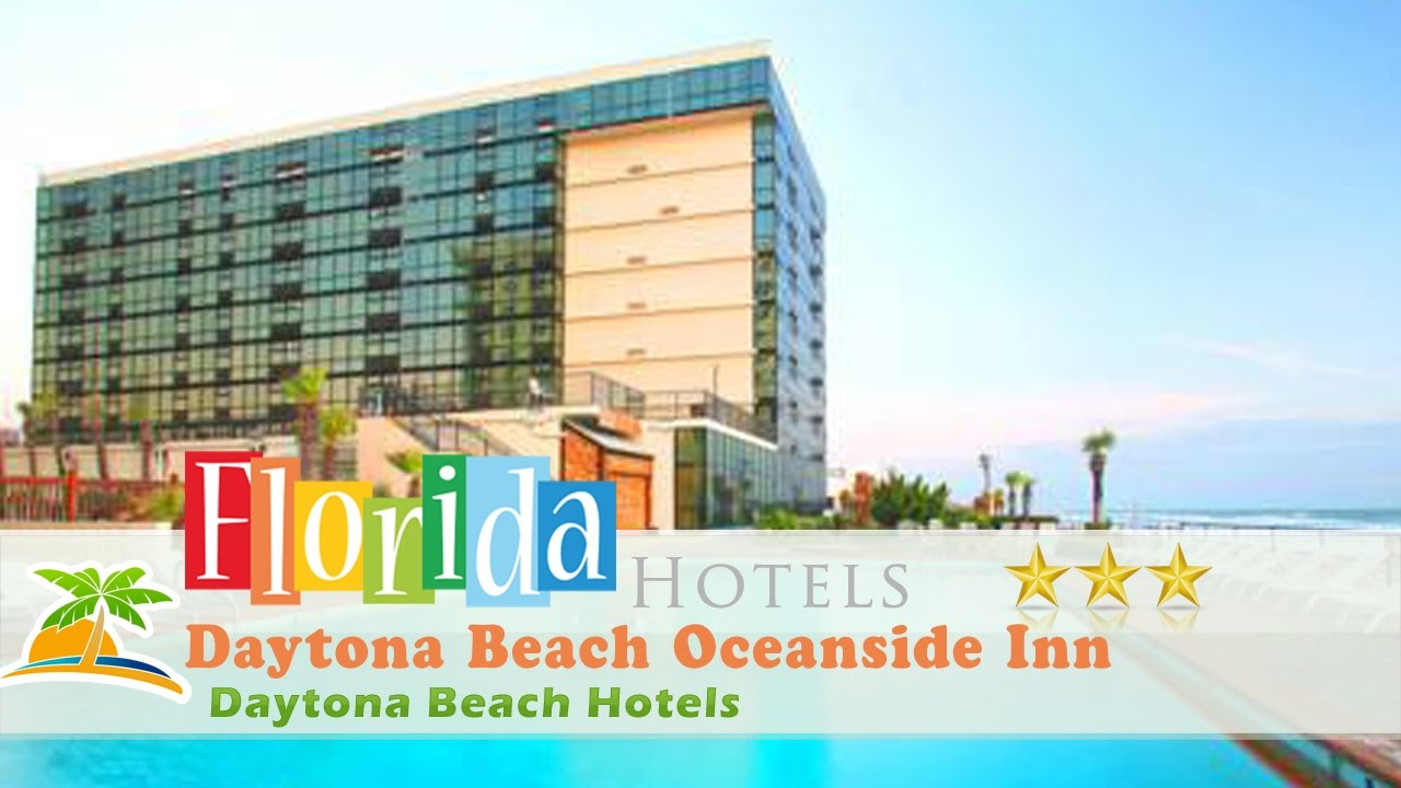 Daytona Beach Oceanside Inn Hotels Florida