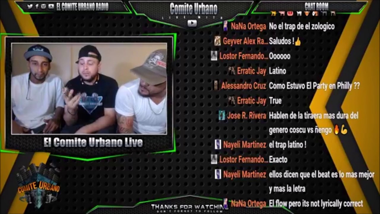 Trap Americano Vs Trap Latino - Quien Esta Dominando el Gusto Popular? - Opinion - #ComiteUrbanoLive