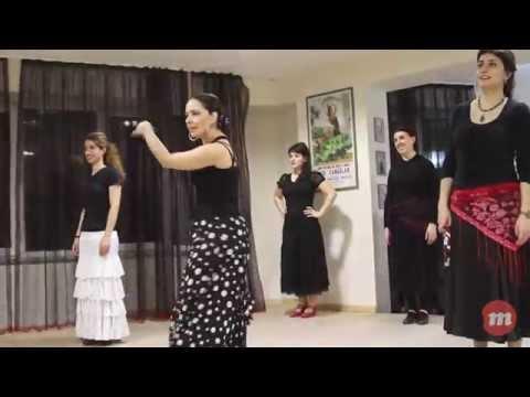 Meraklısı İçin Flamenko - Melis Cangüler Dans Ve Müzik Atölyesi