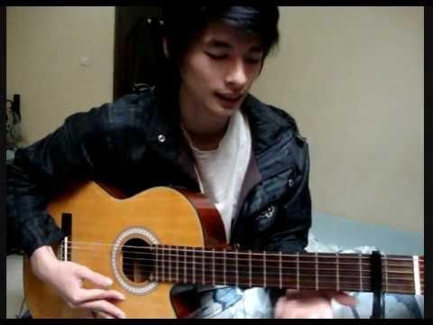 Akustik Gitar - Melody Bentuk C (Latihan Lagu Canon in D)