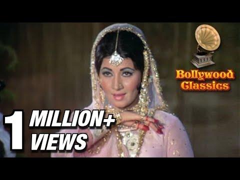 Zamane Me Aji - Lata Mangehkar's Classic Hit Hindi Song - Jeevan Mrityu