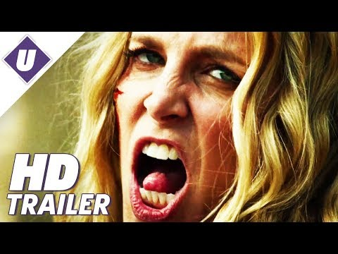 3 From Hell (2019) - Official Trailer | Sheri Moon Zombie, Sid Haig, Bill Moseley