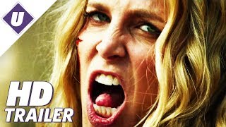 3 From Hell (2019) - Official Trailer   Sheri Moon Zombie, Sid Haig, Bill Moseley
