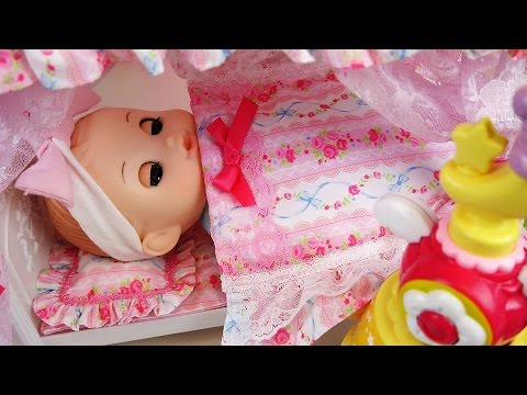 Pink Pumpkin Carriage And Baby Doll House Bag Toys Doovi