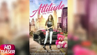 Teaser | Attitude | Ruby Khurana | Releasing Soon | Speed Records