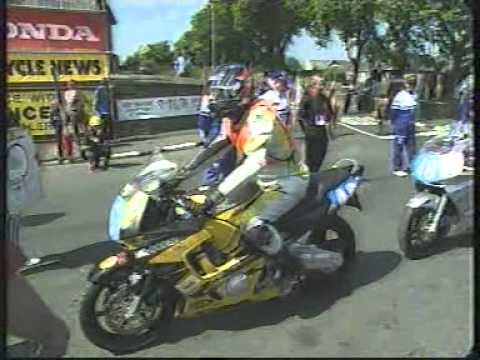 Isle of Man TT 97