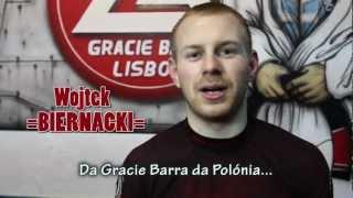 Wojtek Biernacki - Apresentaçao para o 1º Compact Cage Championship - CCC Thumbnail